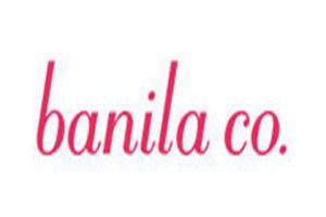 芭妮兰(Banilaco)logo