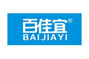 百佳宜logo