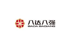 八达八强logo