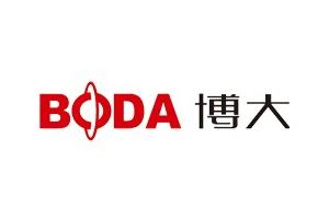 博大(BODA)logo