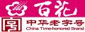 百花logo