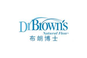 布朗博士logo