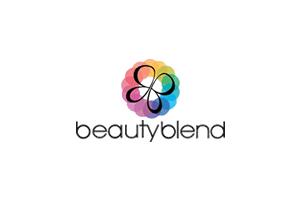 贝览得(beautyblend)logo