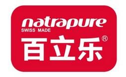 百立乐logo