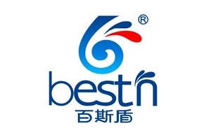 百斯盾logo
