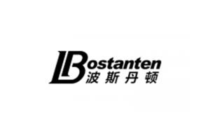 波斯丹顿logo