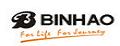 宾豪logo