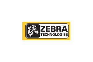 斑马(ZEBRA)logo