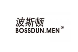 波斯顿logo