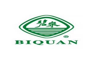 碧泉(BIQUAN)logo