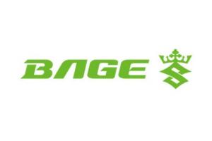 八哥(Bage)logo