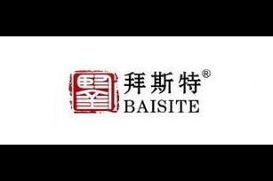 拜斯特logo