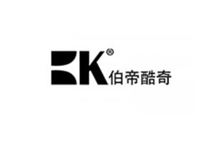 伯帝酷奇logo