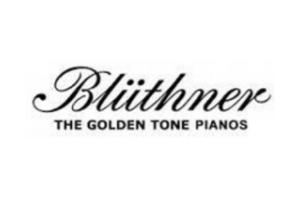 博兰斯勒(Bluthnera)logo