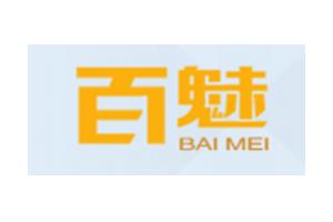 百魅logo