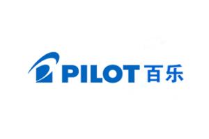 百乐logo