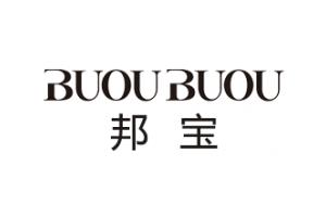 邦宝(BUOUBUOU)logo