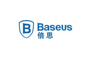 倍思(BASEUS)logo