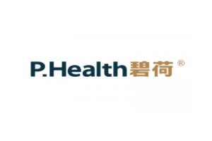 碧荷logo
