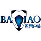 巴乔户外logo