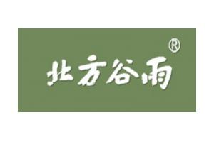 北方谷雨logo