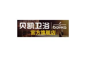 贝凯logo