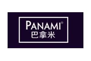 巴拿米logo