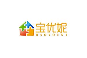 宝优妮logo