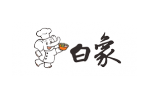 白象logo