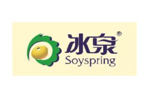 冰泉(Soyspring)logo