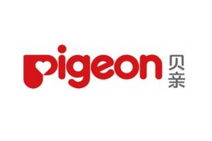 贝亲(PIGEON)logo