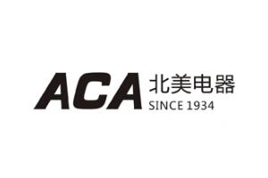 北美(ACA)logo
