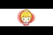 草莓屋logo
