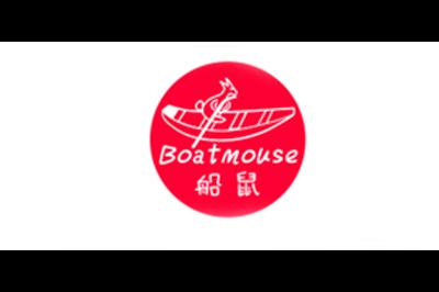 船鼠logo