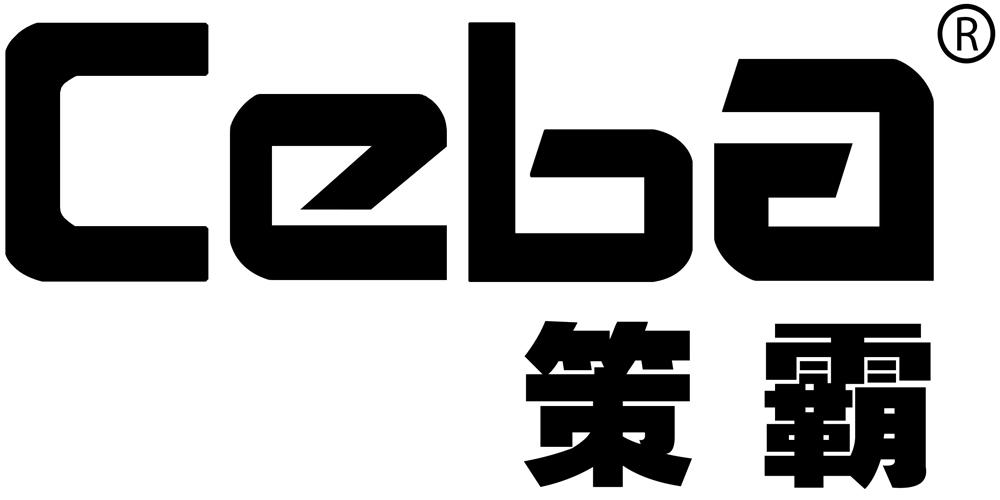 策霸logo