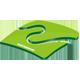 草原迪娜logo