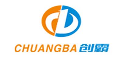 创霸logo