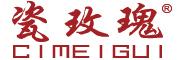 瓷玫瑰logo