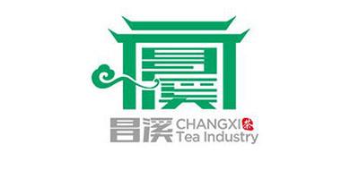 昌溪logo