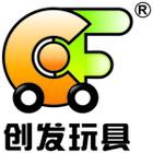 创发玩具logo