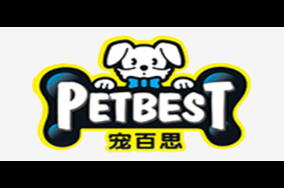 宠百思logo