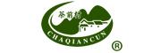 茶前村logo