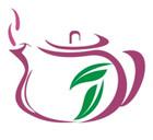茶缘紫梦logo