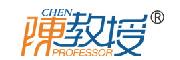 陈教授logo
