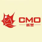 诚墨办公用品logo