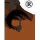 驰鸵logo