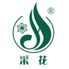 采花茶叶logo