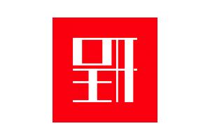 呈开logo