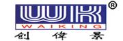 创伟景logo