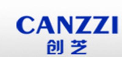 创芝(CANZZI)logo